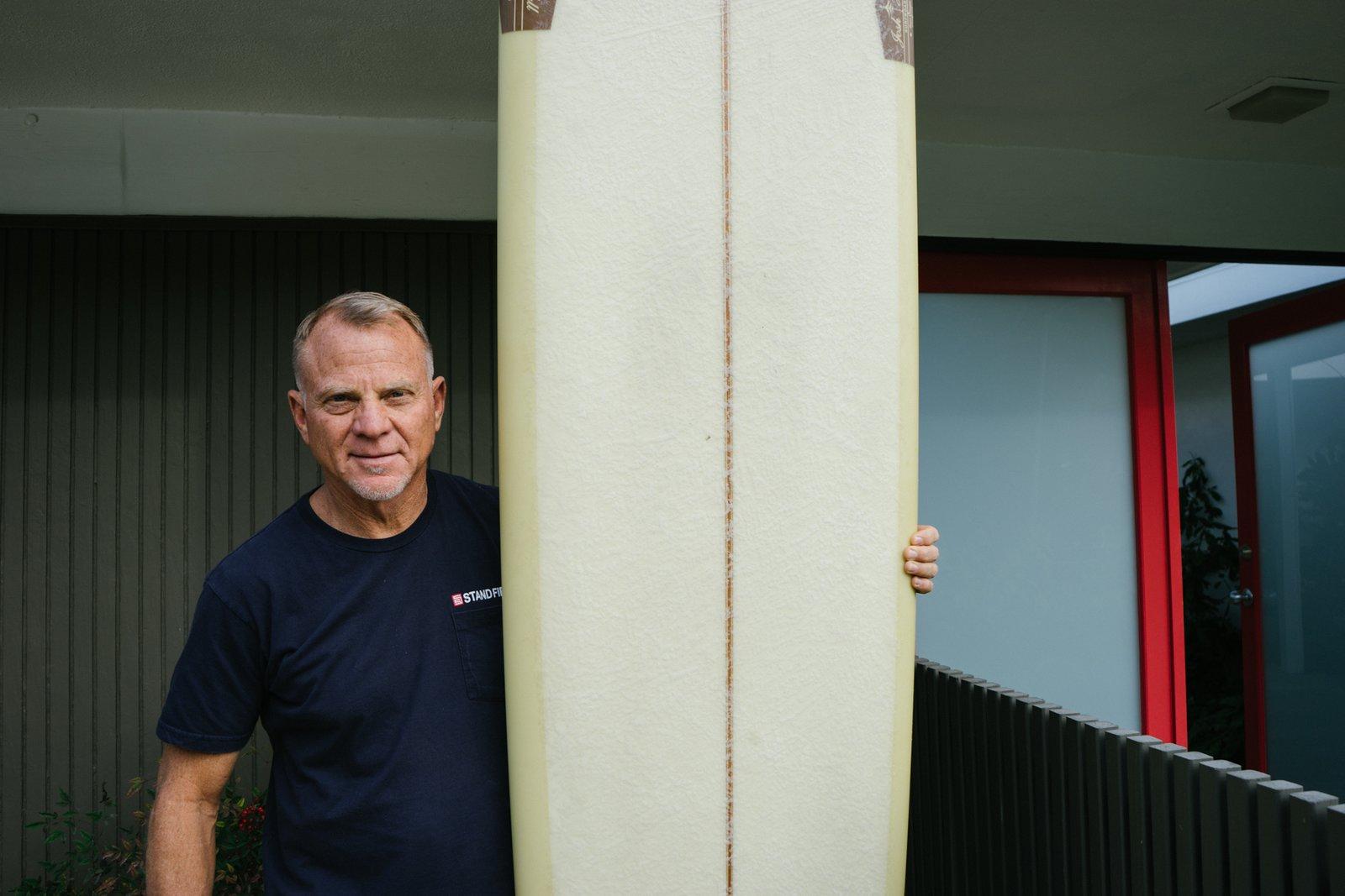 Photo 1 of 9 in Surf Shacks 017 - Randy Hild