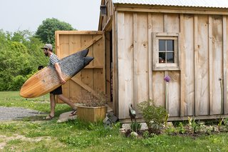 Surf Shacks 022 - Nick LaVecchia - Photo 2 of 8 -