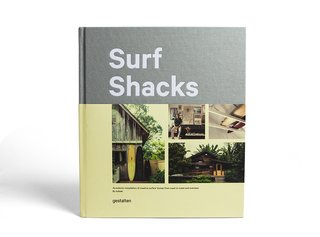 Surf Shacks 012 - Strider Wasilewski - Photo 4 of 4 - https://shop.indoek.com/products/surf-shacks-book