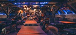 BUNKER, Post-apocalyptic themed bar - Photo 14 of 36 -