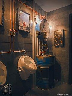 BUNKER, Post-apocalyptic themed bar - Photo 20 of 36 -