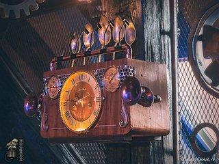 BUNKER, Post-apocalyptic themed bar - Photo 33 of 36 -