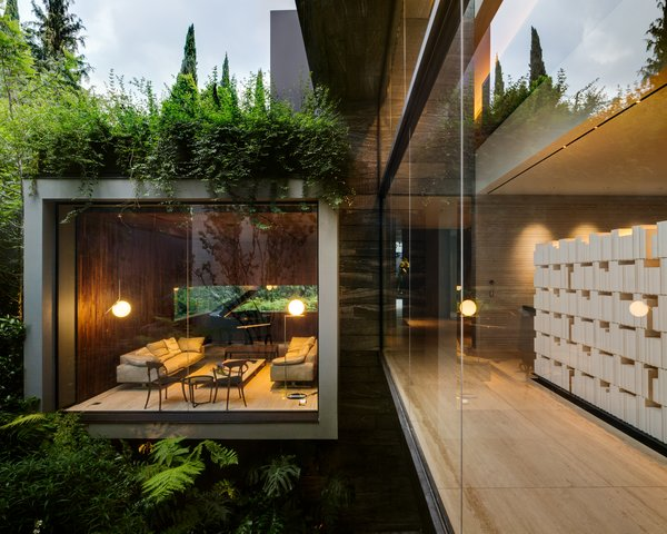 Photo 6 of Casa O Cuatro modern home