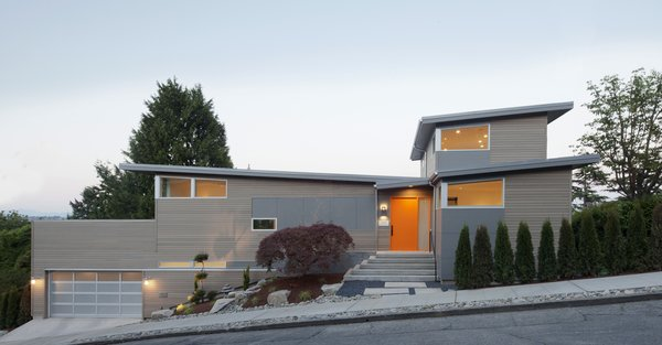 Photo  of Madrona Residence modern home