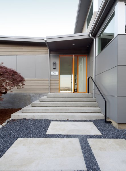 Photo 6 of Madrona Residence modern home