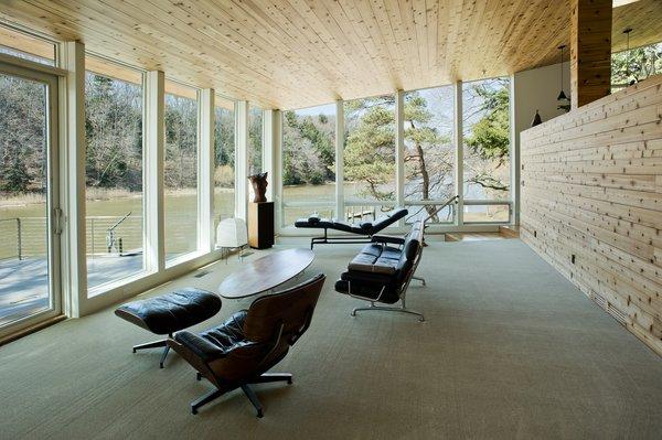 Photo 2 of Riverside Residence modern home