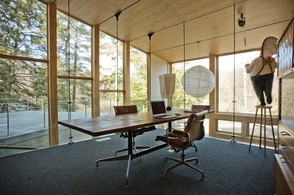 Photo 7 of Riverside Residence modern home