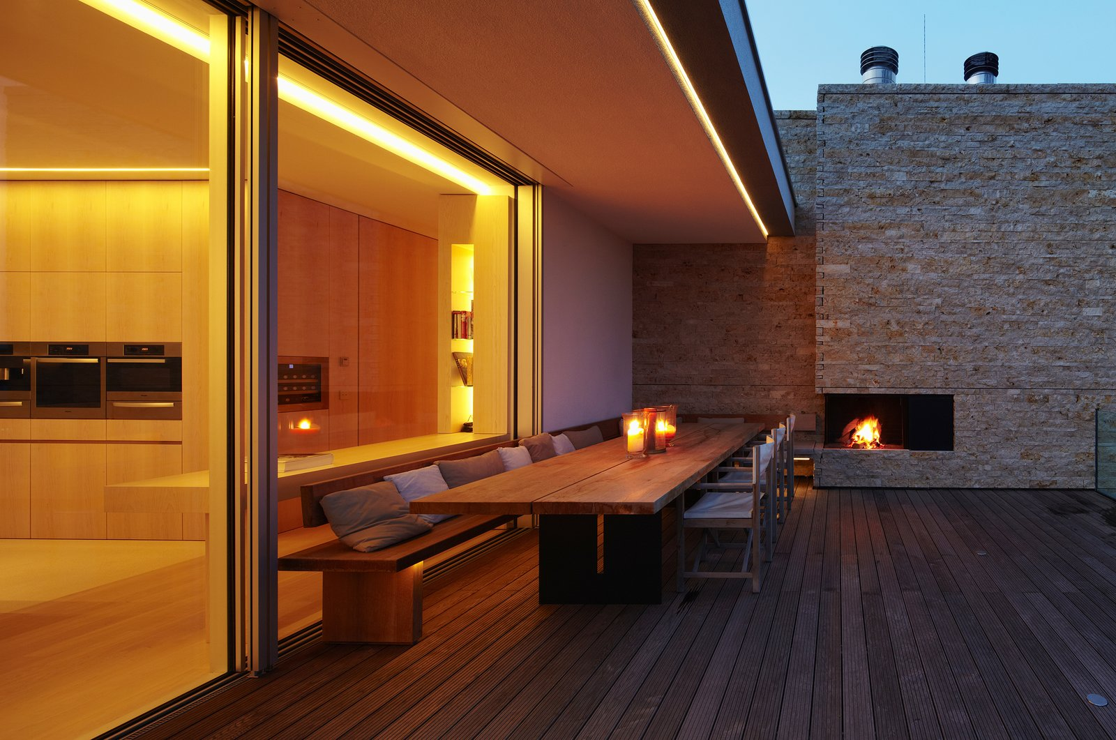 Tagged: Outdoor.  House S by Stephan Maria Lang