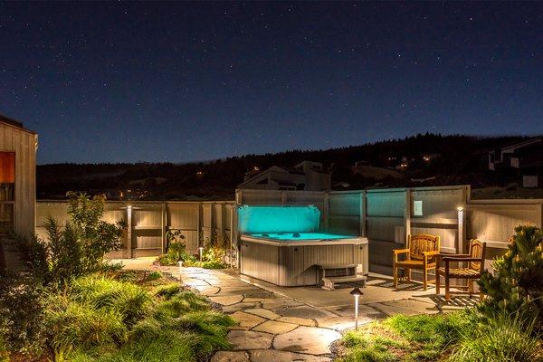 Photo 2 of Abalone Bay modern home