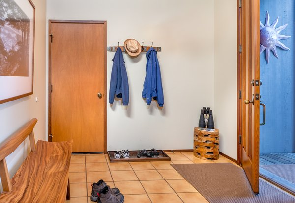 Ready to explore and experience Sea Ranch Photo 11 of Abalone Bay modern home