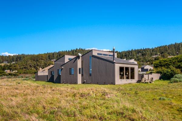 Photo 18 of Abalone Bay modern home