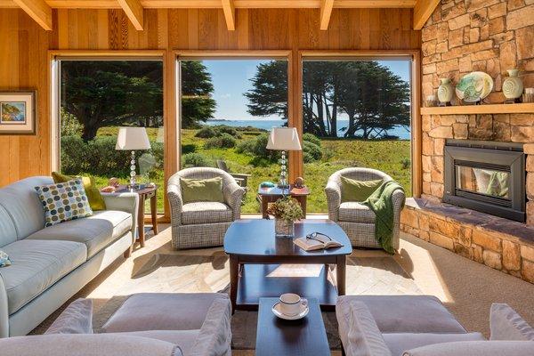 Photo 19 of Abalone Bay modern home