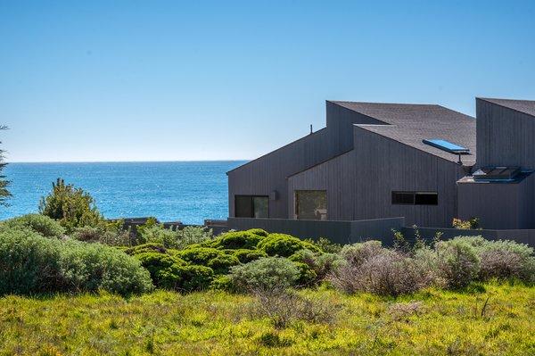 Photo 20 of Abalone Bay modern home