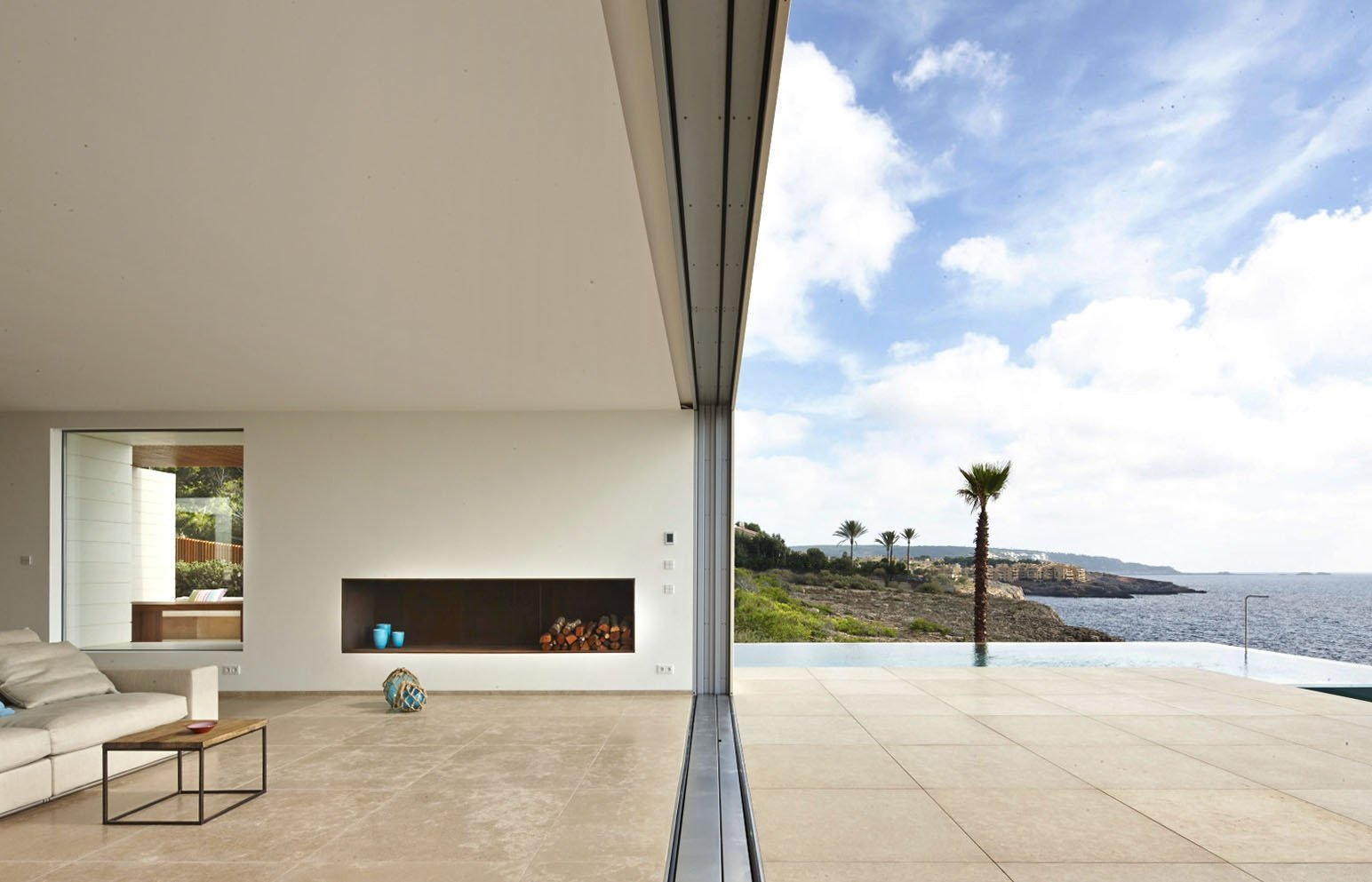Casa Lama by Stelle Lomont Rouhani Architects