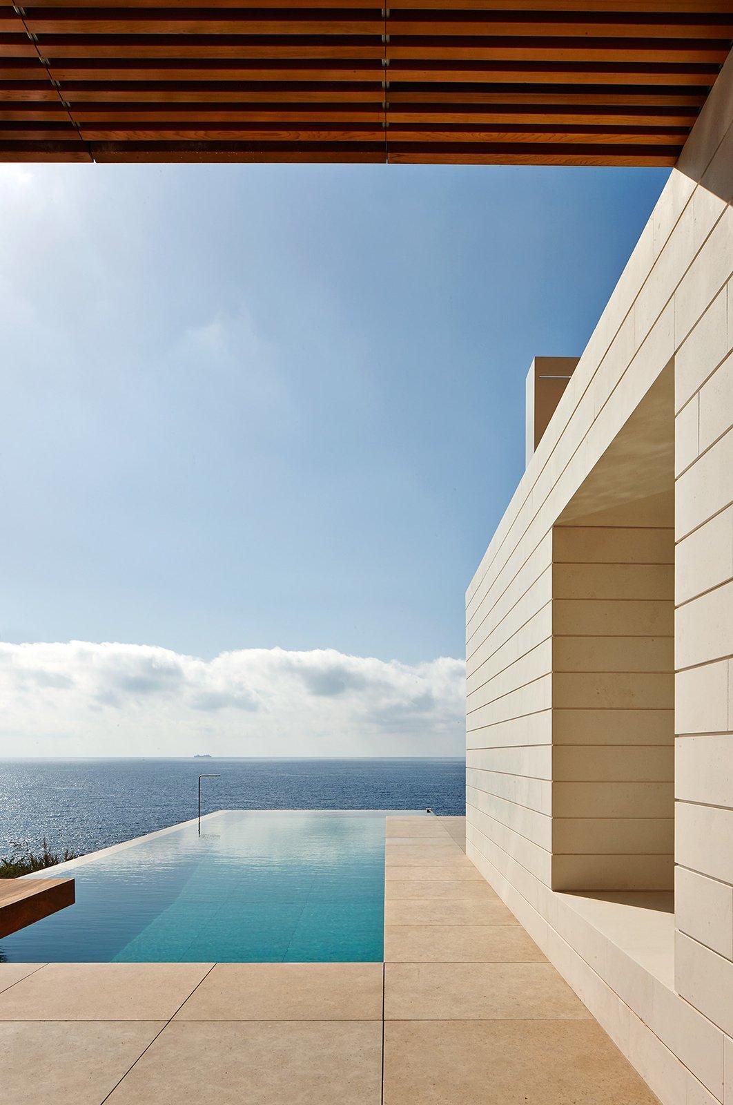 Casa Lama by Stelle Lomont Rouhani Architects