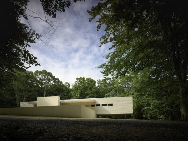 Photo 4 of Green Woods House modern home