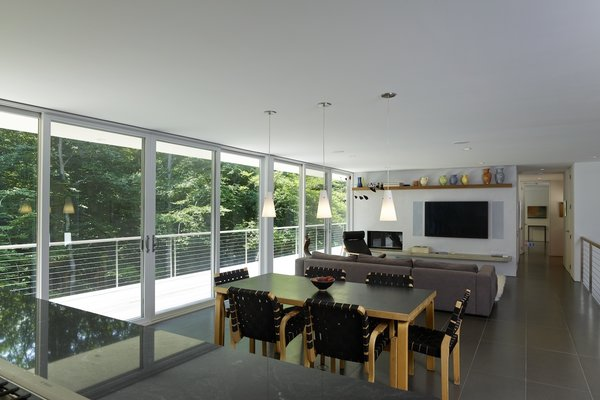Photo 7 of Green Woods House modern home