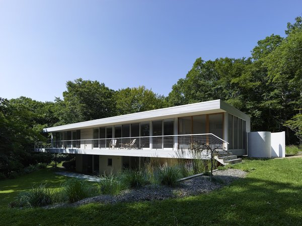 Photo 12 of Green Woods House modern home