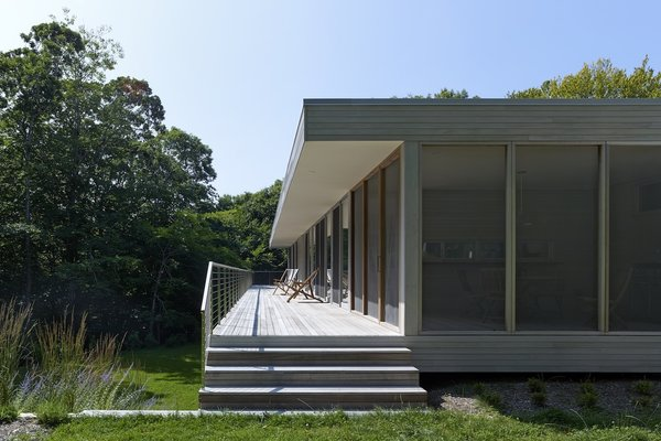 Photo 9 of Green Woods House modern home