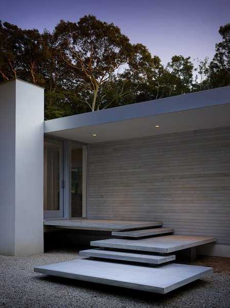 Photo 2 of Green Woods House modern home