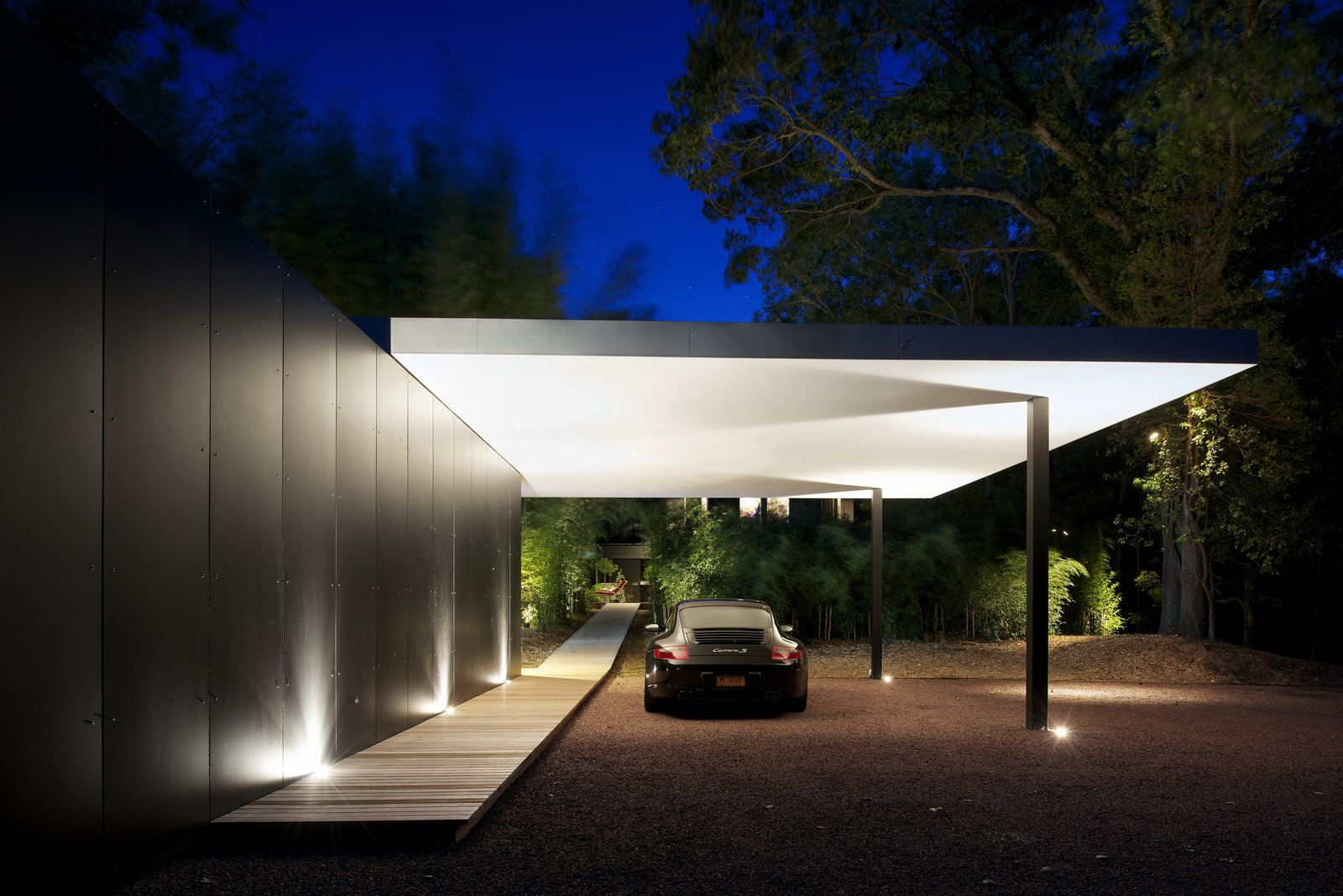 Art Port by Stelle Lomont Rouhani Architects