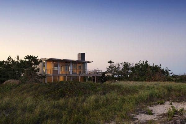 Photo 5 of Seaside modern home