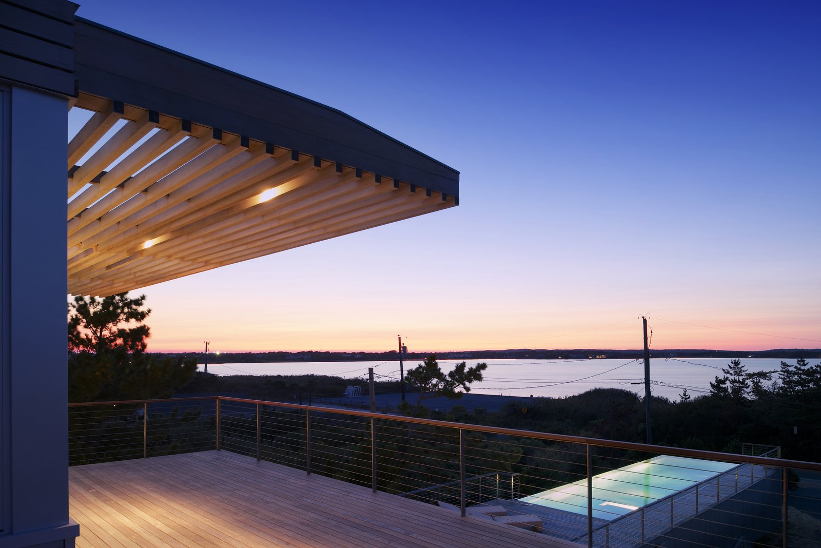 Seaside by Stelle Lomont Rouhani Architects