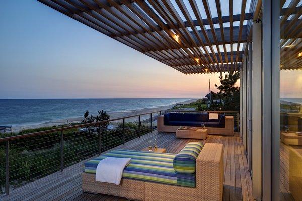Photo 6 of Seaside modern home