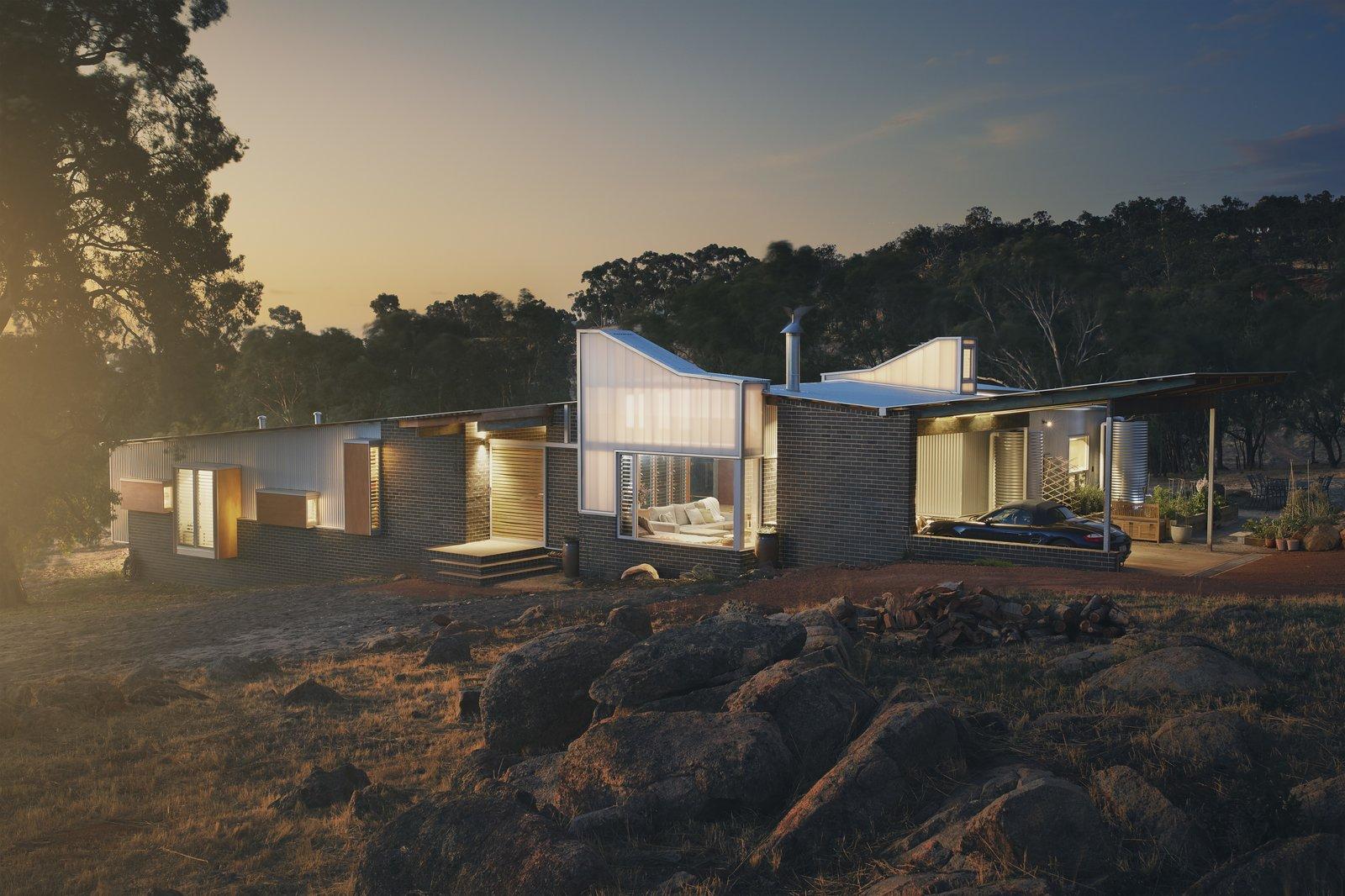 A Workshop - Mindalong Residence