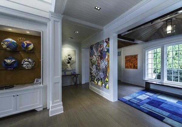 Photo 20 of Georgica Pond East Hampton modern home