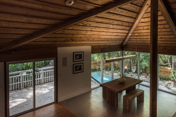 Photo 6 of The Tree House modern home