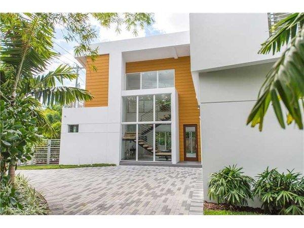 Photo 5 of Tigertail II modern home