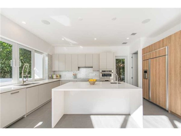 Kitchen Photo 9 of Tigertail II modern home