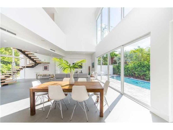 Photo 16 of Tigertail II modern home
