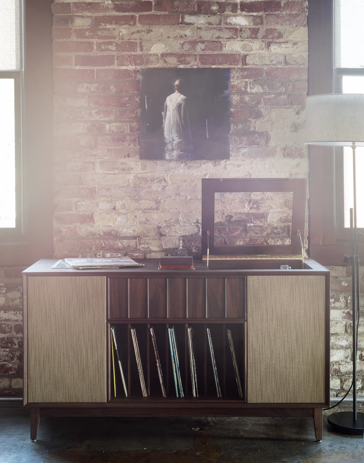 Tagged: Storage Room. Mulherin's Hotel by Daniel Olsovsky