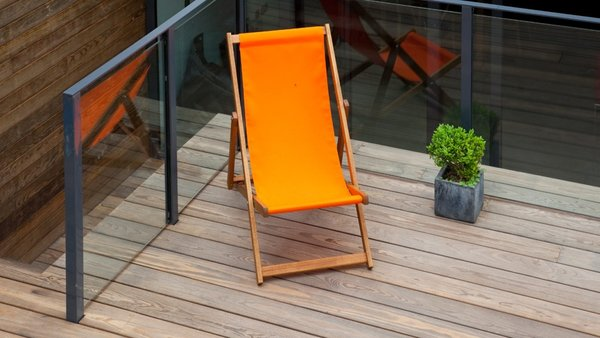 Spring is Coming! Time to Give Your Deck a Facelift - Photo 2 of 3 -