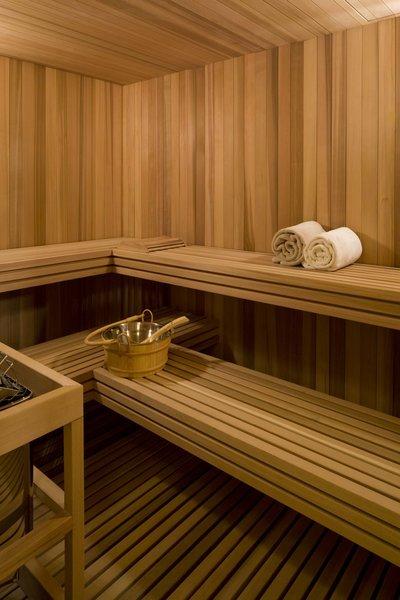 Modern home with bath room. Sauna  Photo 13 of Ute Rock Residence