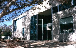 An 48,000 sq ft complex building located on the southern edge of the Cal Poly Pomona Campus - Photo 1 of 5 -