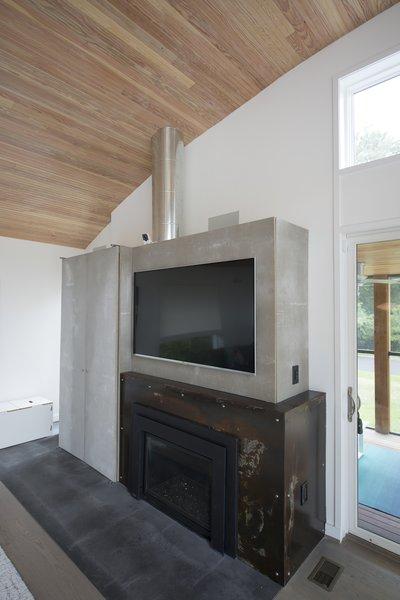 Photo 3 of Courtyard House modern home