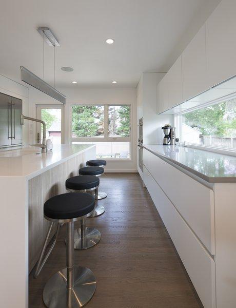 Photo 8 of Courtyard House modern home