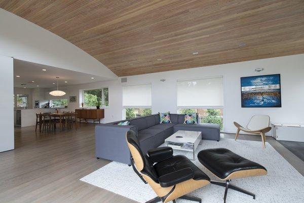 Photo 4 of Courtyard House modern home
