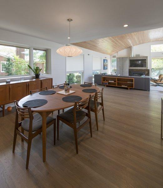 Photo 20 of Courtyard House modern home