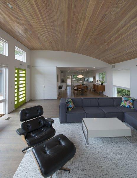 Photo 2 of Courtyard House modern home