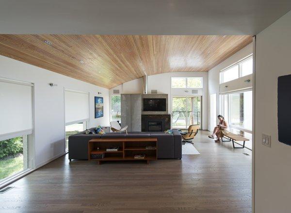 Photo 10 of Courtyard House modern home