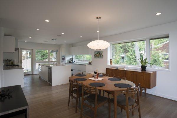 Photo 5 of Courtyard House modern home