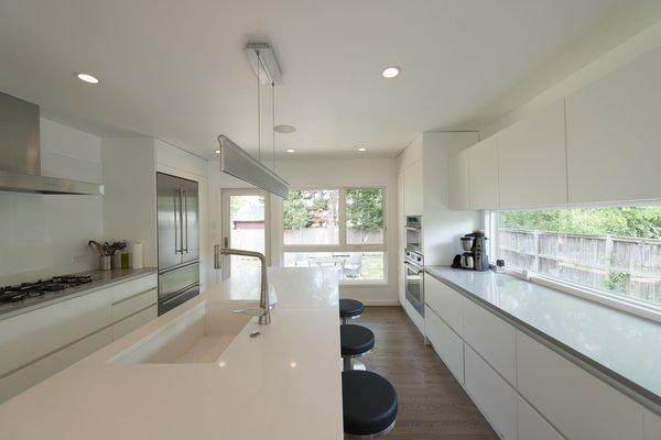 Photo 7 of Courtyard House modern home