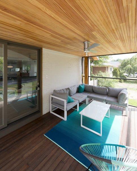 Photo 12 of Courtyard House modern home