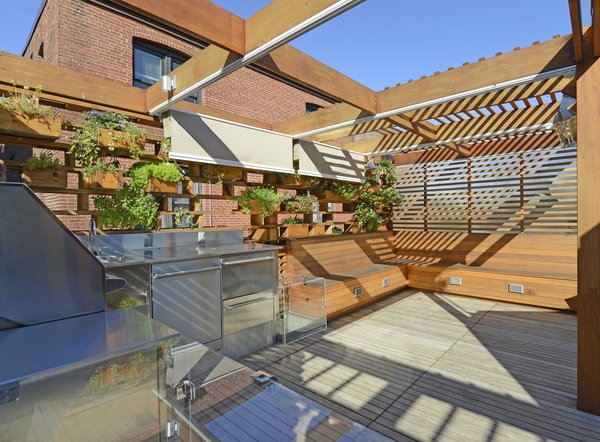 Photo 2 of DC Roof Deck modern home