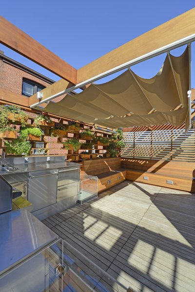 Photo 7 of DC Roof Deck modern home