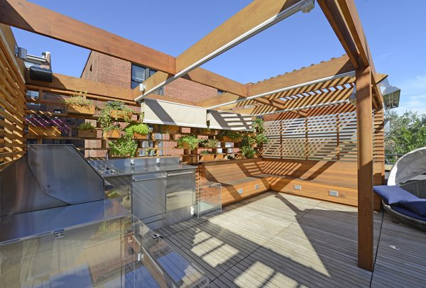 Photo 9 of DC Roof Deck modern home